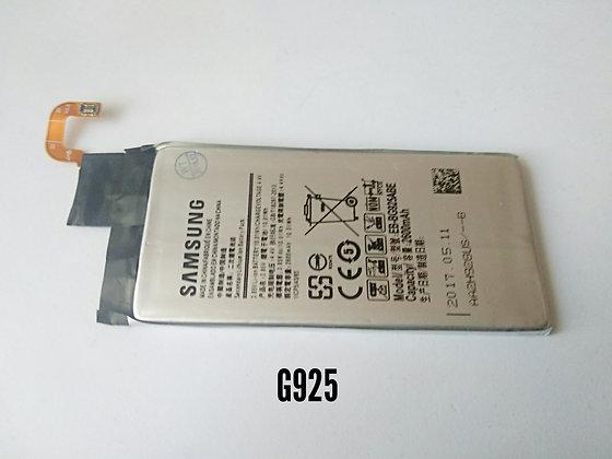 Аккумулятор для Samsung Galaxy S6 edge