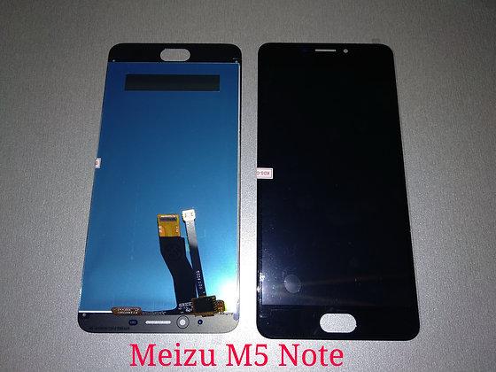 Дисплей для MEIZU M5 Note (M621H)