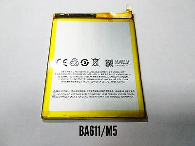 АКБ для Meizu BA611_M5.jpg