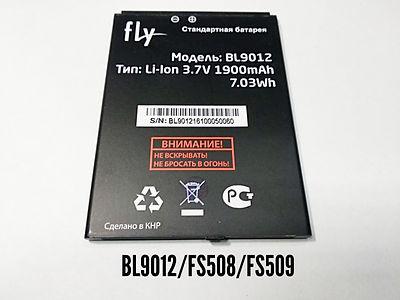 АКБ для FLY BL 9012_FS508_FS509 orig..jp