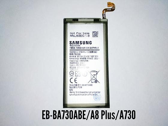 АКБ для Samsung A8 Plus A730/EB-BA730ABE