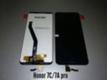 Дисплей для Huawei Honor 7С + touch orig