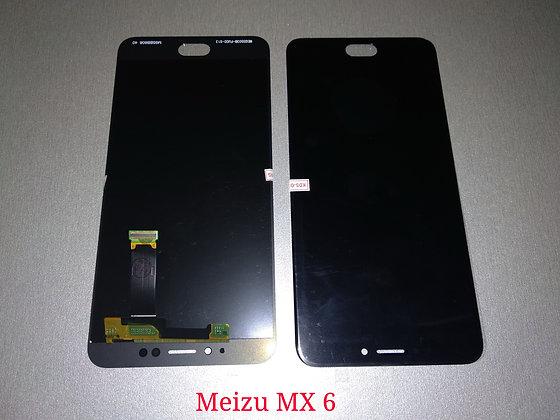 Дисплей для MEIZU MX6 + touch orig.
