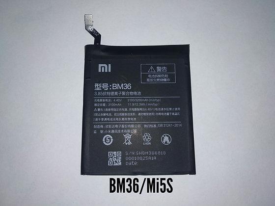 АКБ для Xiaomi BM36 Mi5S/A1 orig.