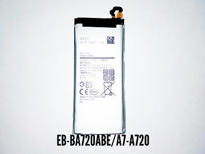 АКБ для Samsung A7-A720 .png