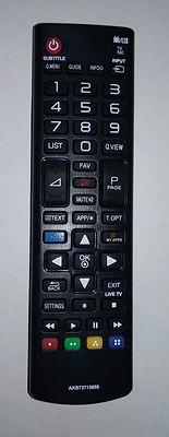 LG AKB73715669пульт для телевизора LG Иркутск