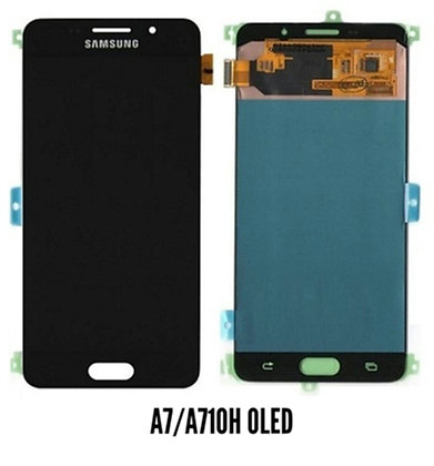 Дисплей для Samsung A7/A710 + Touch (OLED)