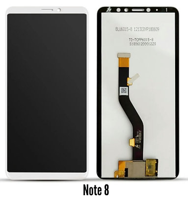Дисплей для MEIZU Note 8 + touch orig.