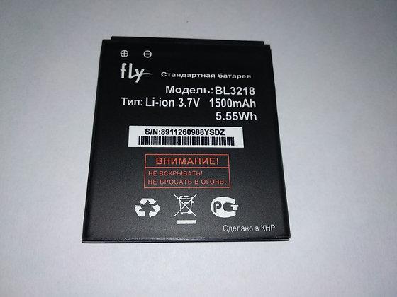 АКБ для FLY BL 3218 / IQ400W