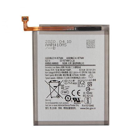 Аккумуляторная батарея для Samsung SM-A715F (Galaxy A71) (EB-BA715ABY)