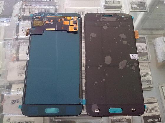 Дисплей для Samsung J3 (2016)/J320 + Touch чёрный (регулируемая подсветка)