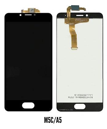 Дисплей для MEIZU M5С/А5 + touch orig.
