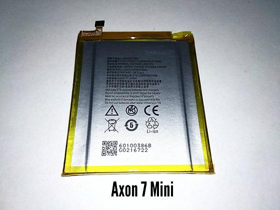АКБ для ZTE Axon7 mini