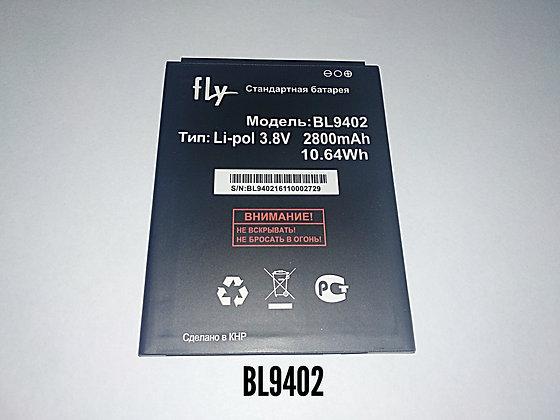 АКБ для FLY BL 9402/FS553 orig