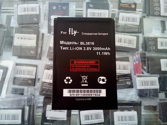 АКБ для FLY BL 3816/ Q4504