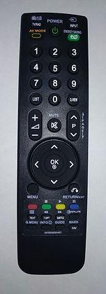 LG AKB69680403 , LG AKB69680408, LG AKB69680438пульт для телевизора LG 50PQ200R Иркутск