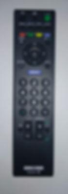 SONY RM-ED017пульт для телевизора KDL-40S5500 Иркутск