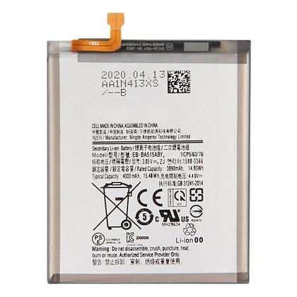 Аккумуляторная батарея для Samsung SM-A515F (Galaxy A51) (EB-BA515ABY)