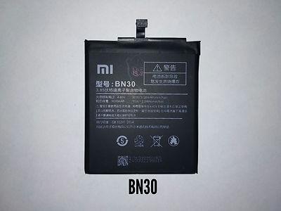 АКБ для Xiaomi BN30  RedMi 4A orig.jpg