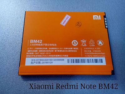 АКБ для Xiaomi BM42.jpg