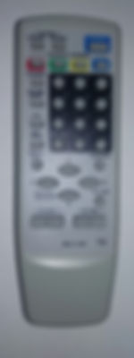 Пульт JVC RM-C1261 пульт для телевизора JVC Иркутск