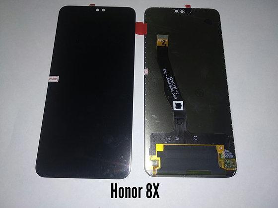 Дисплей для Huawei Honor 8X + touch orig.