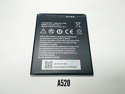АКБ для ZTE Blade A520  Li3824T44P4h7160