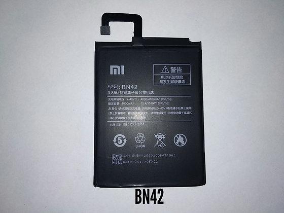 АКБ для Xiaomi BN42 RedMi 4 orig.