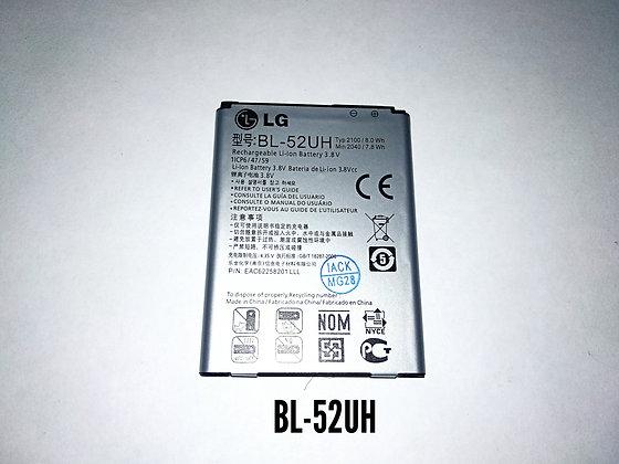 АКБ для LG BL-52UH