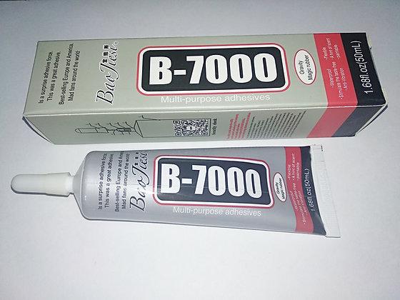 Клей для тачскринов и стекла В7000 50 ml
