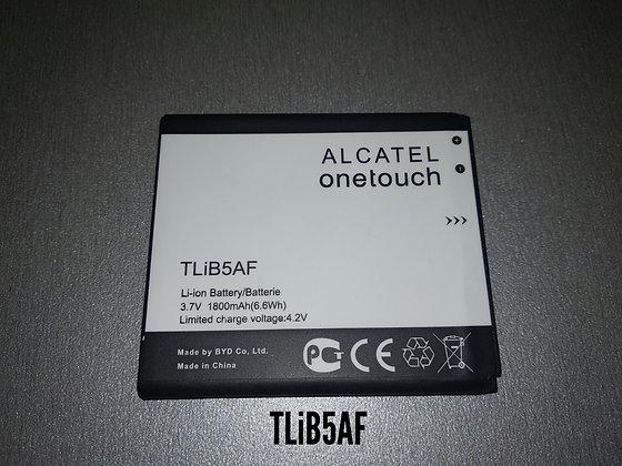 АКБ для Alcatel TLiB5AF/ 5036/5035/997/Sapphire2/MTC975/TCL S800/S710 orig.