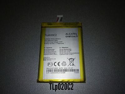 АКБ для Alcatel TLP020C.jpg