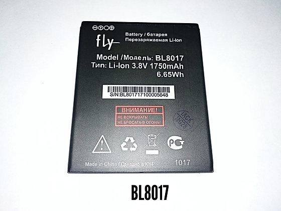АКБ для FLY BL 8017 / FS458