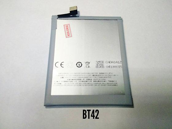 АКБ для Meizu BT42