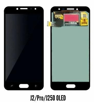 Дисплей для Samsung J2 (2018)/J250 + Touch (OLED).