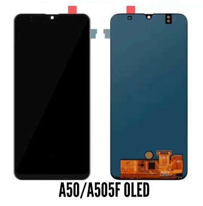 Дисплей для Samsung A50/A505 + Touch (OLED)