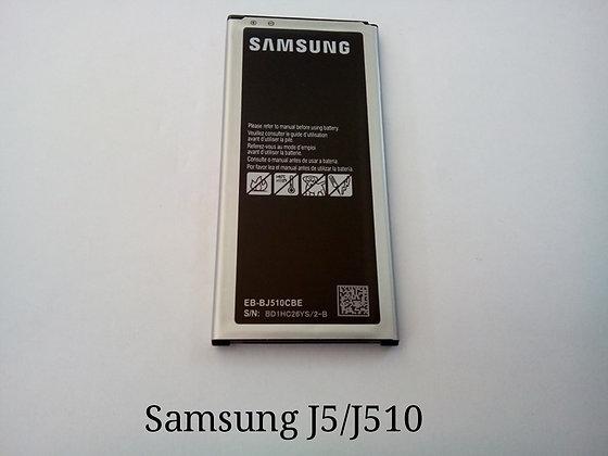 Аккумулятор для Samsung Galaxy J5 (2016) SM-J510F/DS / EB-BJ510CBE