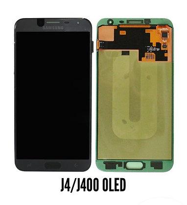 Дисплей для Samsung J4 (2018)/J400F + Touch (OLED)