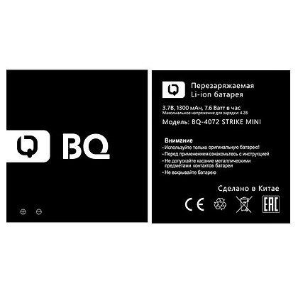 АКБ для BQ BQ-4072