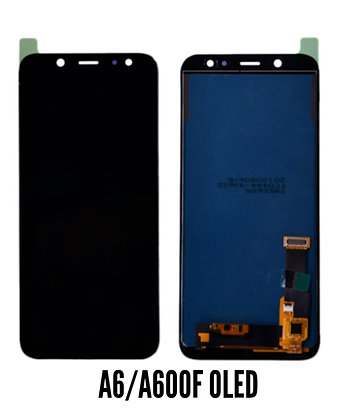 Дисплей для Samsung A6 /A600 + Touch (OLED)