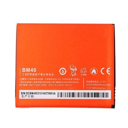 АКБ для Xiaomi BM40 M2A orig.