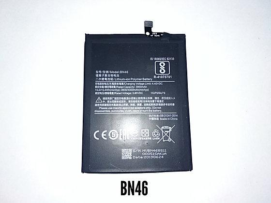 АКБ для Xiaomi BN46 RedMi 7 orig.