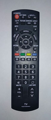 PANASONIC N2QAYB000803  пульт для телевизора PANASONIC TX-LR39EM5A Иркутск