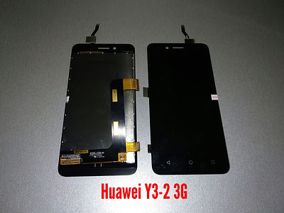 Дисплей для Huawei Y3-2 3G + touch orig.