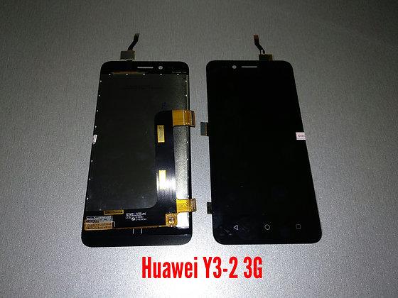 Дисплей для Huawei Y3-2 3G + touch orig