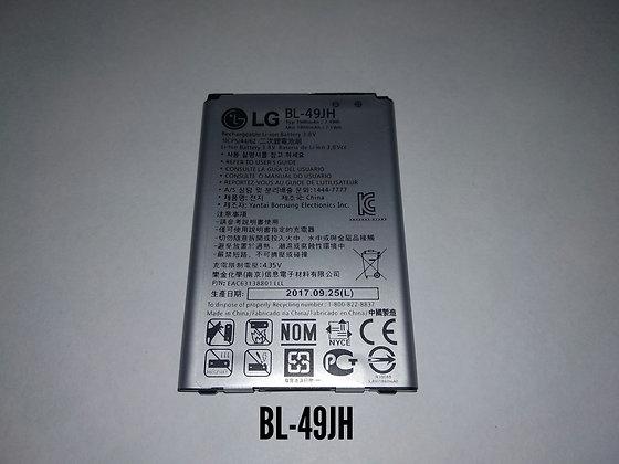 АКБ для LG BL-49JH