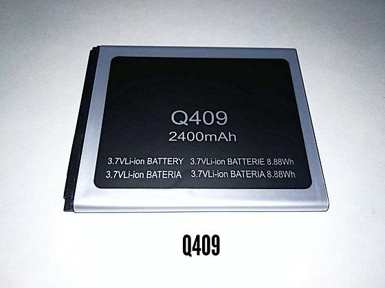 АКБ для Micromax Q409