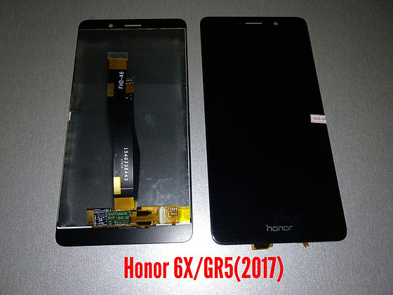 Дисплей для Huawei Honor 6X/GR5 (2017) + touch orig