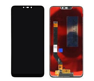 Дисплей для Huawei Honor 8C BKK-L21 + touch orig.