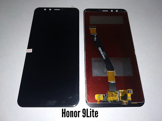 Дисплей для Huawei Honor 9 Lite + touch orig